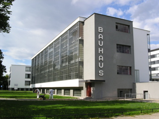 Bauhaus dresden
