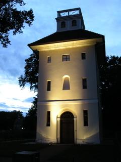 Abendkirche