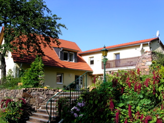 Pension in Winwitz