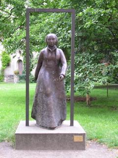 Luthers Frau