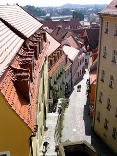 Meissen - Altstadt
