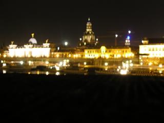 Dresden - Nacht