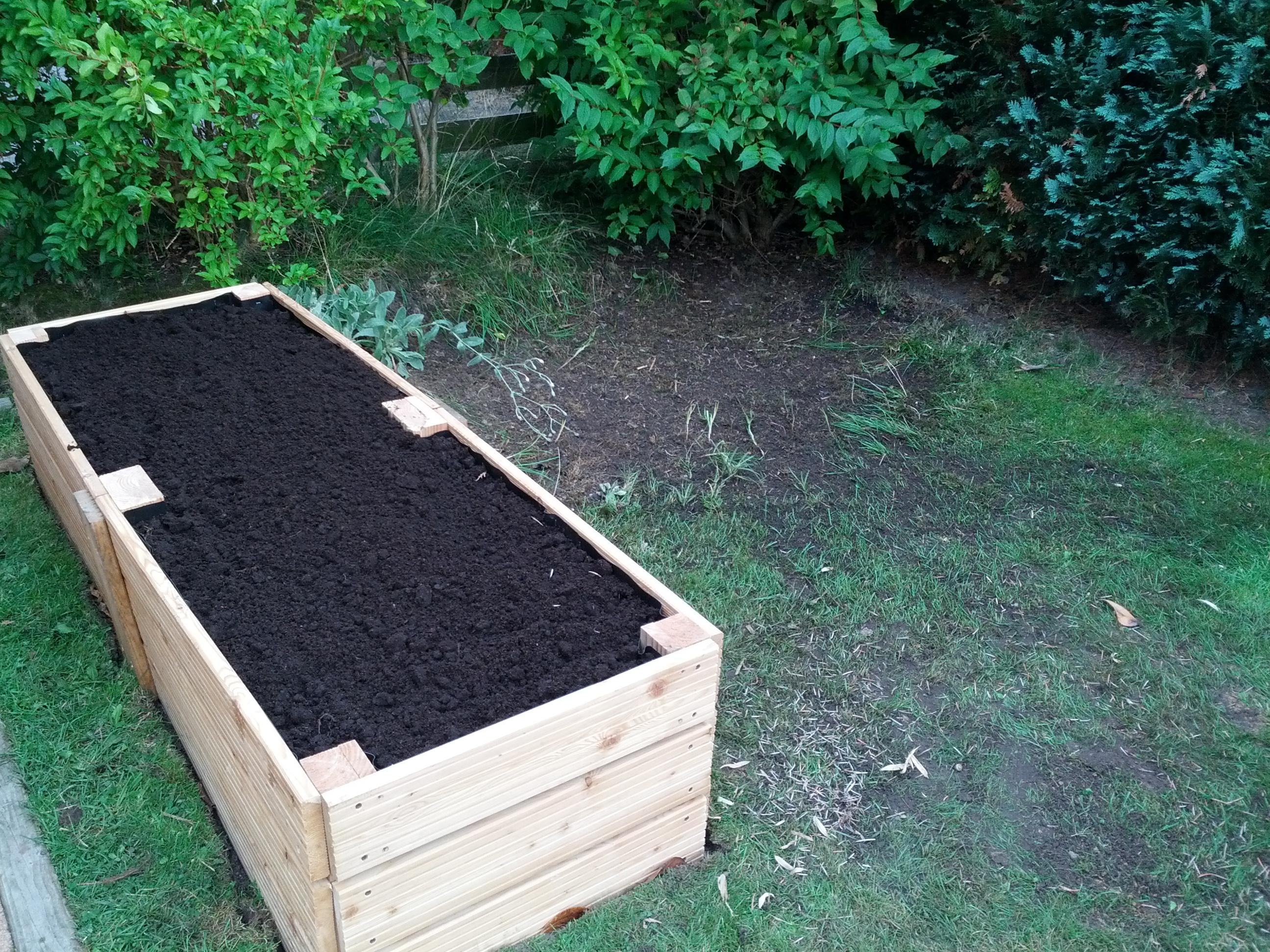 hochbeet bepflanzen september interessante. Black Bedroom Furniture Sets. Home Design Ideas